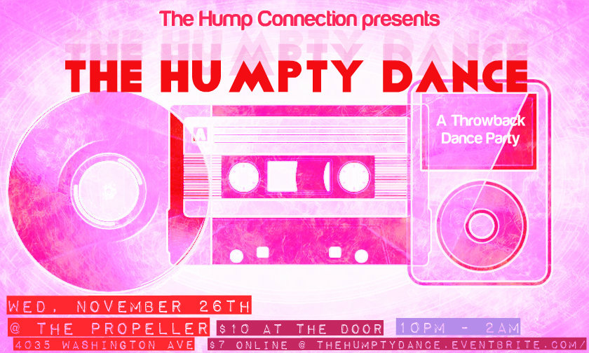 humpty dance site